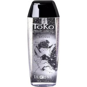 SHUNGA TOKO SILICONE. Обзор гипоаллергенного силиконового лубриканта с увлажняющим эффектом